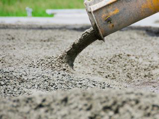бетон в алматы